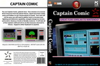 dos adventuresofcaptaincomic