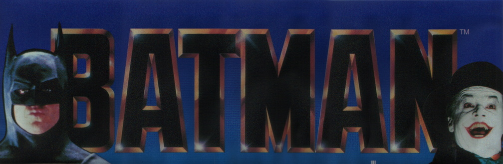 batman marquee