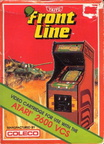 Front-Line--1982---Coleco-