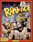 Rampage -Activision US-