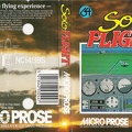 Solo Flight 2nd Edition -English-