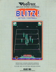 Blitz----Action-Football--1982-
