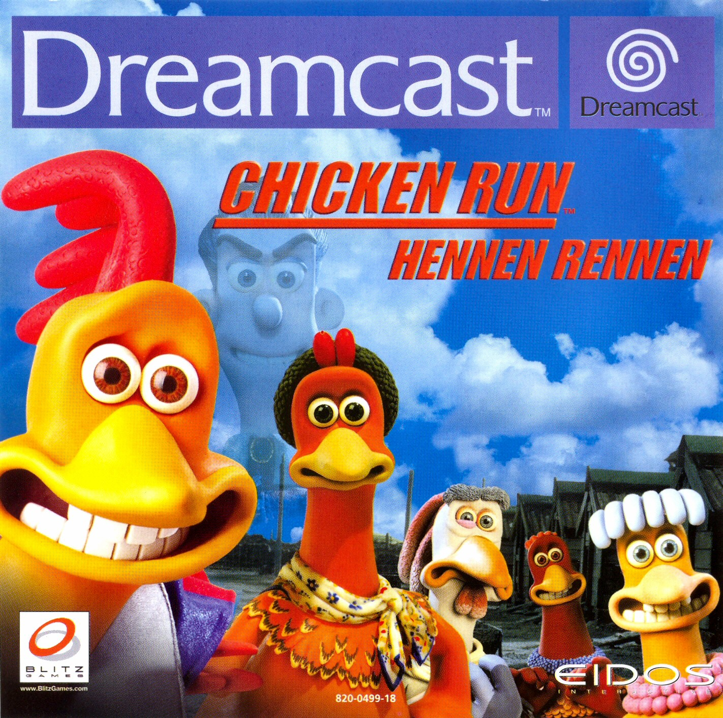 Chicken-Run---Hennen-Rennen--De--PAL-DC-front - Chicken-Run---Hennen